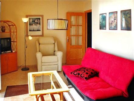 Almunecar salobren villa almendros mit meerblick und pool for 55 qm wohnzimmer